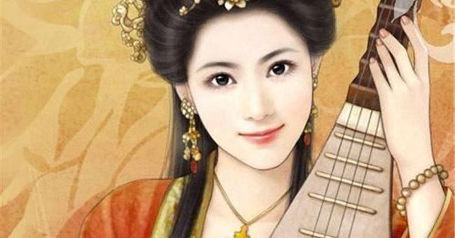 曆史網推薦:揭秘蔡文姬與曹操到底是什麼關系