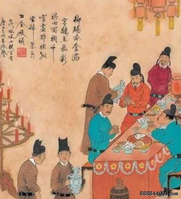 古代人做饭喜欢什么口味?古代人以甜为美